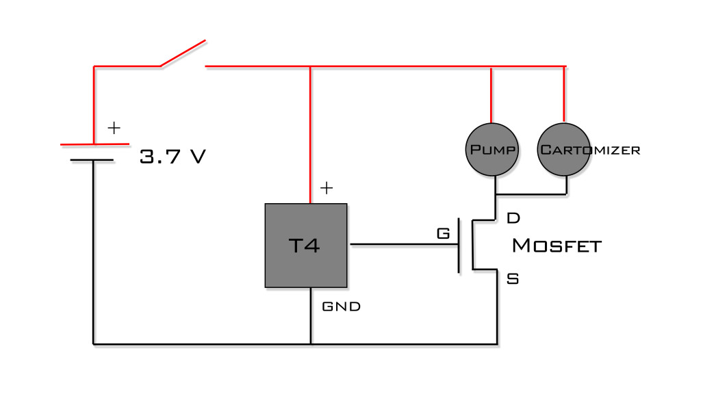 remote circuit diagram 1024x576 fog machine wiring diagram halloween fog machine \u2022 free wiring fog machine remote wiring diagram at creativeand.co